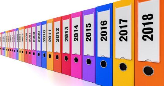 ¡Ojo con las sanciones por no presentar las Cuentas Anuales en el Registro Mercantil!