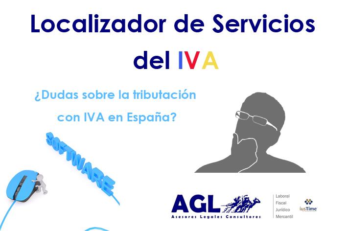 ¿Dudas sobre si una operación tributa con IVA en España? El Localizador de Servicios del IVA te ayuda