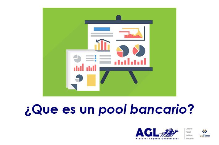 ¿Qué es un pool bancario?