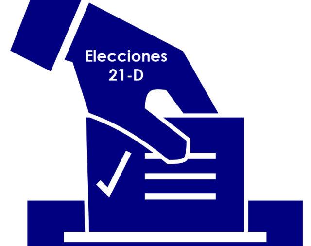 Permisos retribuidos para las elecciones del 21-D