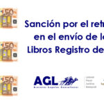 Libros Registro