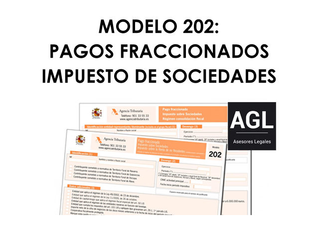 PAGOS FRACCIONADOS IMPUESTO DE SOCIEDADES. ¿QUÉ OPCIÓN ELEGIR?