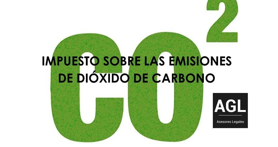 NUEVO TRIBUTO PROPIO DE LA GENERALITAT DE CATALUNYA: IMPUESTO SOBRE LAS EMISIONES DE DIÓXIDO DE CARBONO (CO2)